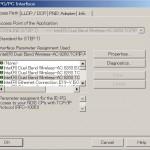 Step7 Manager メモ# PG/PC インタフェース設定方
